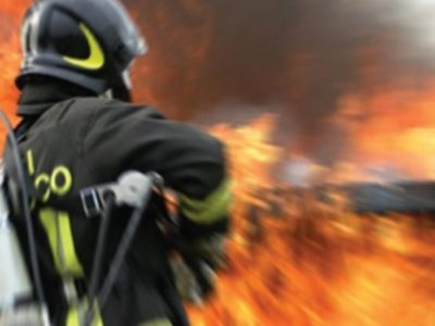 Normativa antincendio in condominio